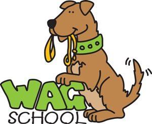 wag school